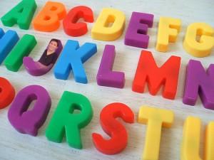 照英がアルファベットに混じってる画像ください